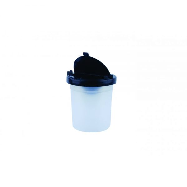Airbrush Cleaning Cup-0