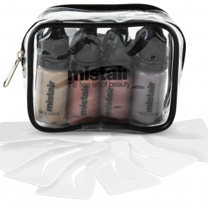 Mistair pro brow pack
