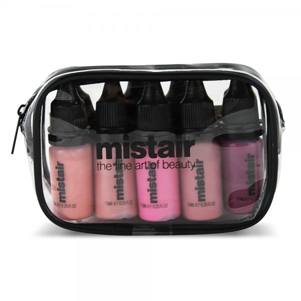 Mistair Airbrush Blush Starter Pack