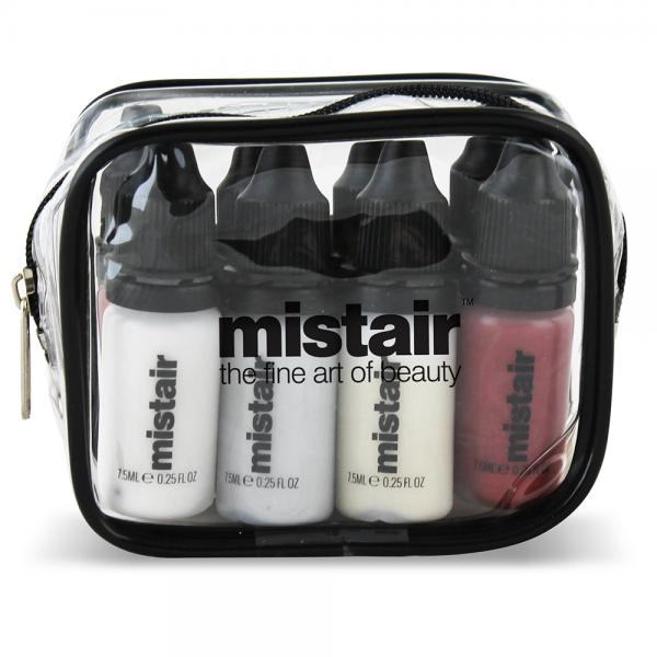 Mistair Airbrush Highlighter Pack