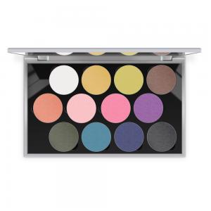 Stageline Sphere Eyeshadow Pearly Palette