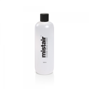 Silicone Based Cleaning Fluid