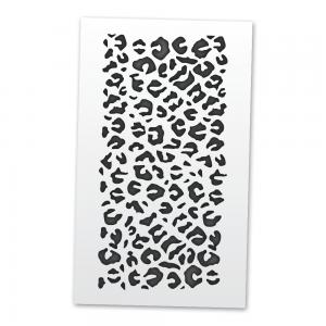 Mistair Leopard Spots Stencil