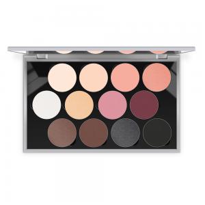 Stageline Sphere Eyeshadow Neutral Palette