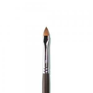 Stageline №2 Lip Brush - Sable Hair