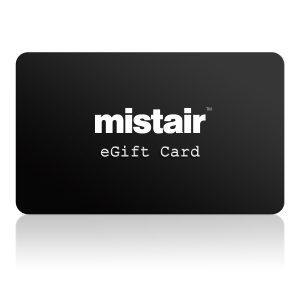 Mistair eGift Card